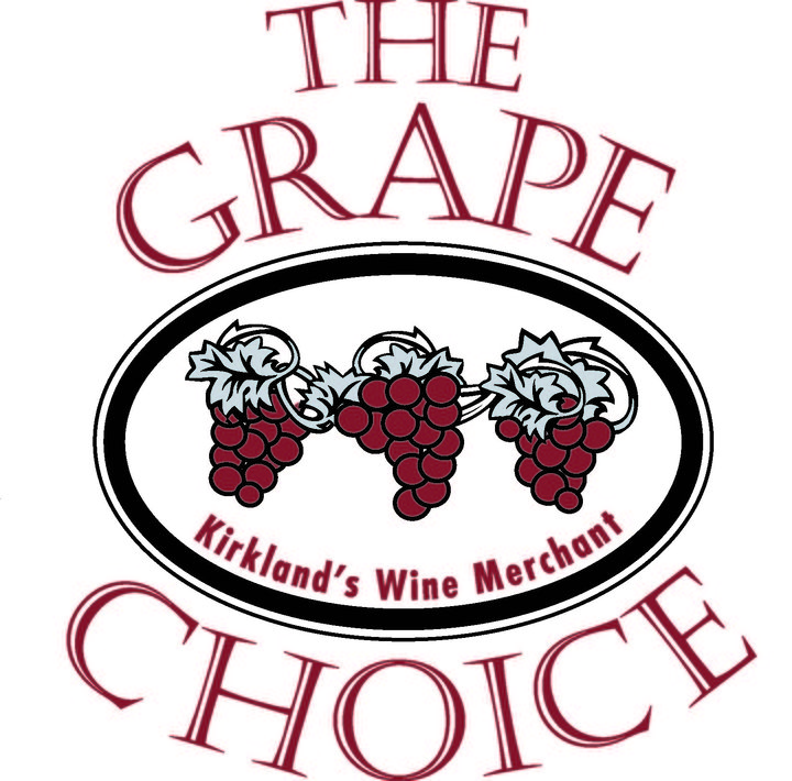 the grape choice